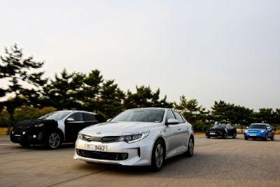 H Kia φιλοδοξεί σε 5 χρόνια να ηγηθεί στα «πράσινα» αυτοκίνητα