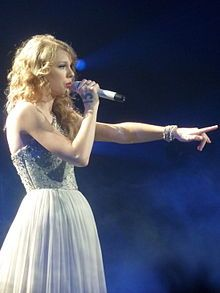 Taylor Swift — Wikipédia