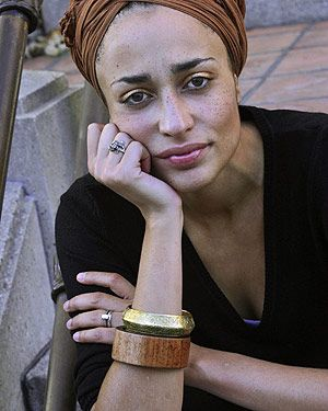 Zadie Smith As of 2012, she has published four novels, all of which received substantial critical praise. 2003, included on Granta's list 20 best young authors; included in 2013 list. Joined New York University's Creative Writing Program as tenured professor Sep 1, 2010. Won Orange Prize for Fiction in 2006 & her novel White Teeth included in Time magazine's TIME 100 Best English-language Novels from 1923 to 2005 list. ~Wikipedia ~Repinned Via Sharon Wynne