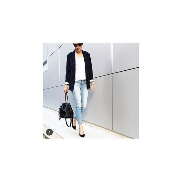 Genetic Los Angeles Official Online Store - Buy Jeans Online ($107) ❤ liked on Polyvore featuring genetic denim