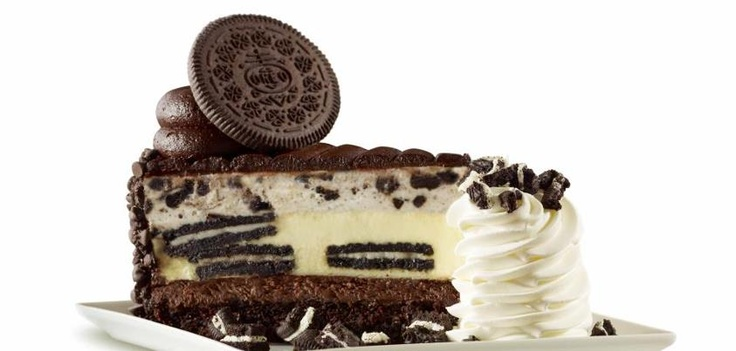 Cheesecake Factory: 1/2 Price Cheesecake - I'm definitely marking my calendar for this!