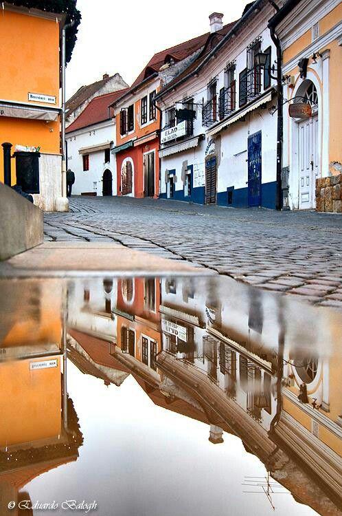 Eduardo Balogh Photography Szentendre, Bogdányi utca