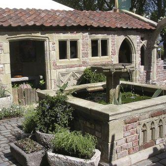 The 25+ Best Ideas About Garten Pavillon On Pinterest ... Gartenpavillon Aus Aluminium