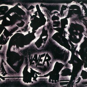 Slayer - Undisputed Attitude - LP