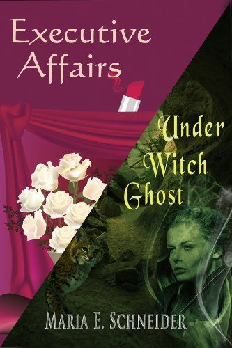 Executive Affairs and Under Witch Ghost (Moon Shadow Series #3.5) by Maria Schneider, http://www.amazon.com/dp/B00EINAPMS/ref=cm_sw_r_pi_dp_pGresb01Q540M