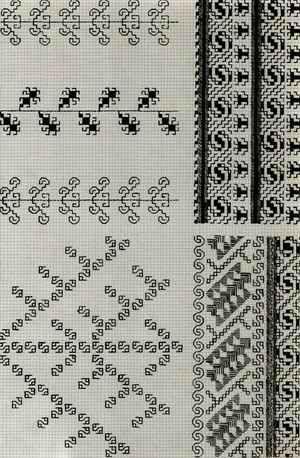 Ternopil region (pattern 2)