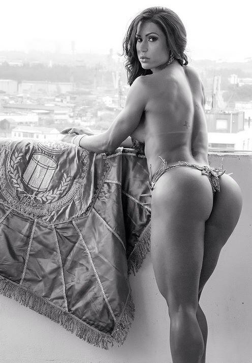 Gracyanne Barbosa  Bikini Competition  Motivasyon-1400