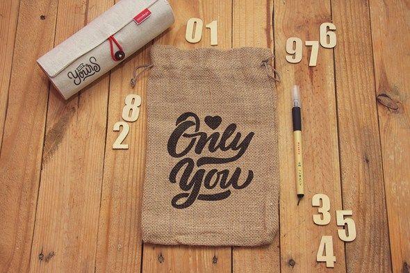 Download Simple Sober Jute Bag Psd Mockup Bag Mockup Free Graphic Design Free Mockup