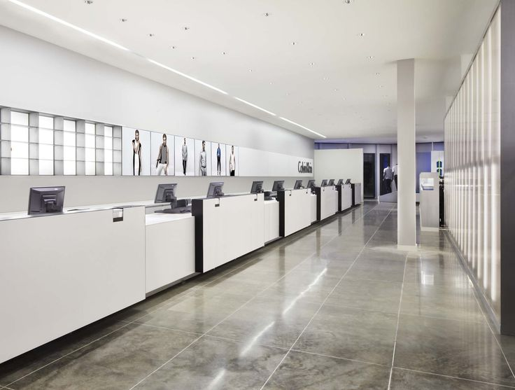 Calvin Klein Company Store Sunrise, FL | Janson Goldstein