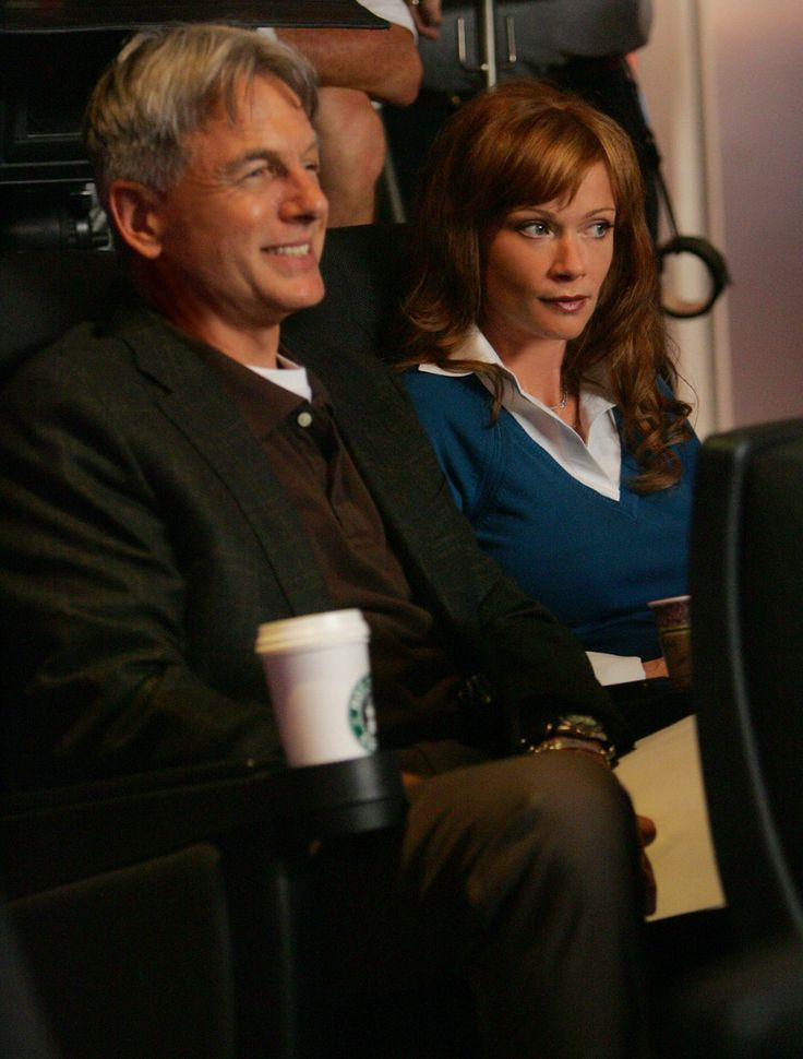 "NCIS - Season 3 Episode 4 - ""Silver War"""