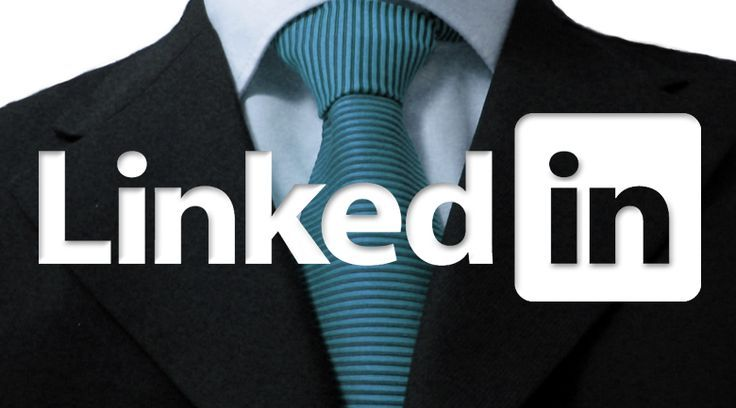 nice LinkedIn is not a mystery, but it is often overlooked as a marketing opportunity...