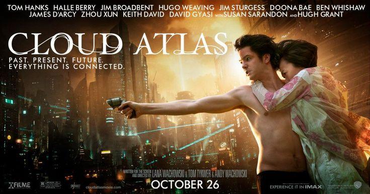 Cloud Atlas (Banner)