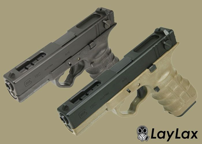Firesupport: Japanese Airsoft Stock News