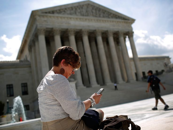 Police Can Get Access to Your Cellphone Data Even After the Supreme Court Ruling