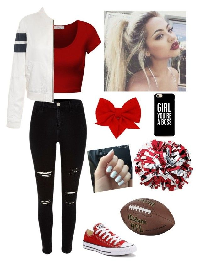 """""""HOMECOMING WEEK