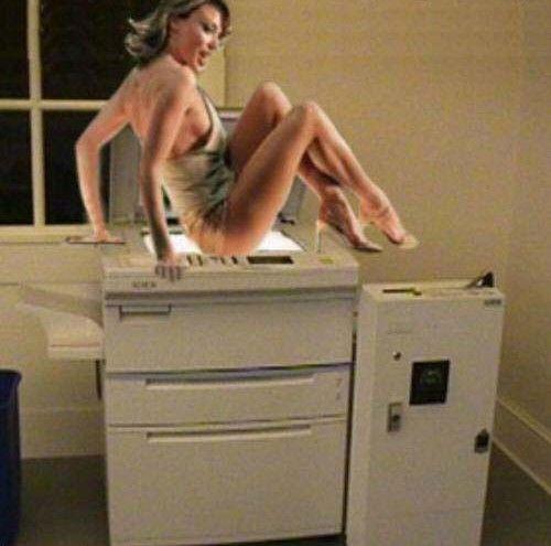 Purpose of Photocopy