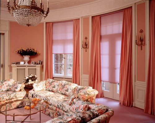 65 best Pink Living Room images on Pinterest | Living room, Living ...