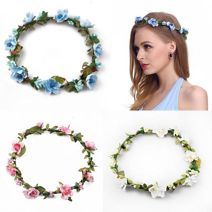 Refined Floral Headpiece //Price: $12.95 & FREE Shipping //     #hashtag1