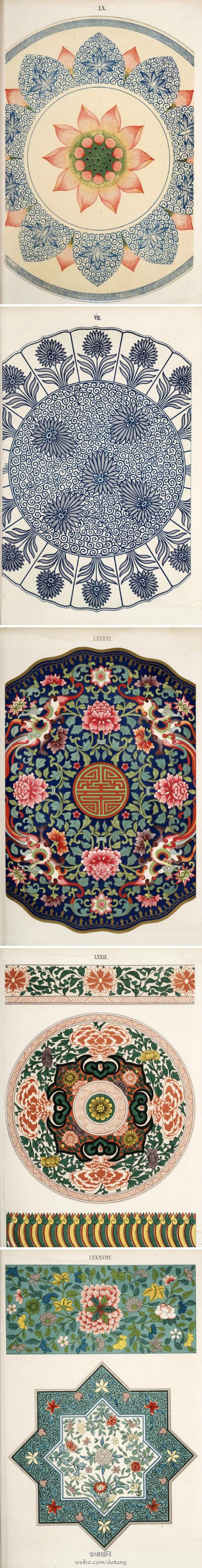 chinese traditional patterns