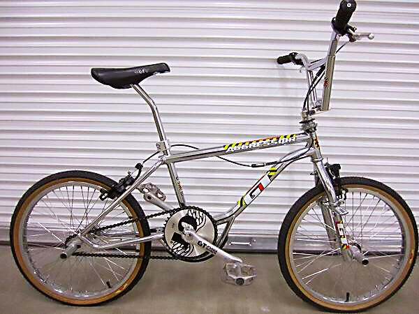 Pin By Xratedx69 On Gt Bmx Bicycle Old School