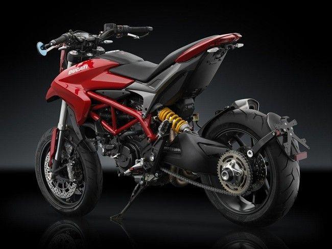 Rizoma y Ducati, la máxima belleza italiana juntos en la Hypermotard y Multistrada