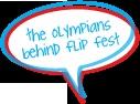 Flip Fest Gymnastics camp