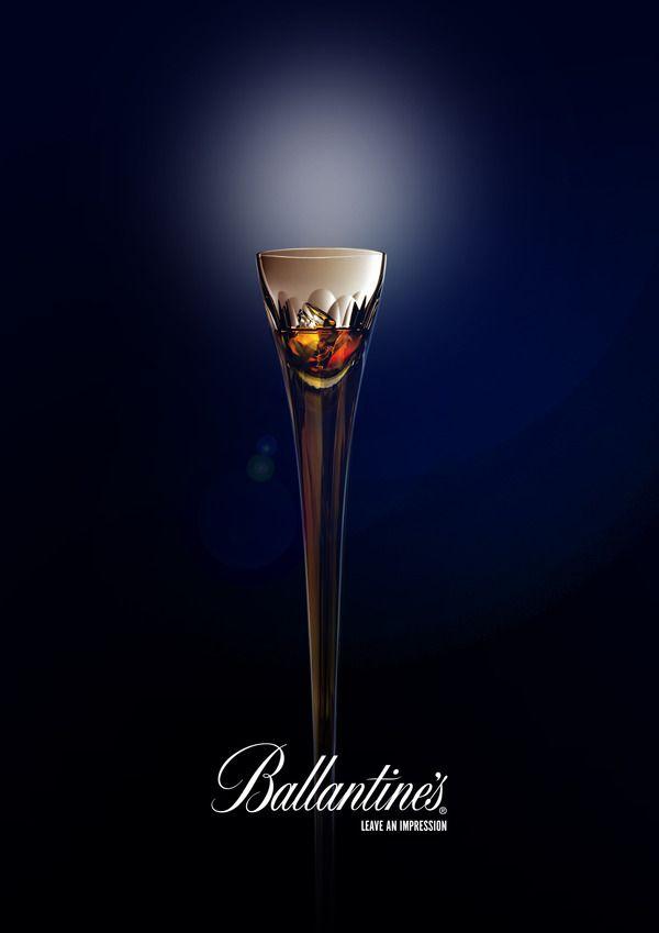 ballantines whisky -