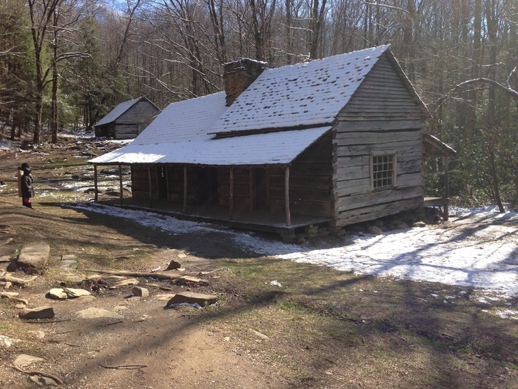 57 Best Images About Cabins On Pinterest Winter Cabin