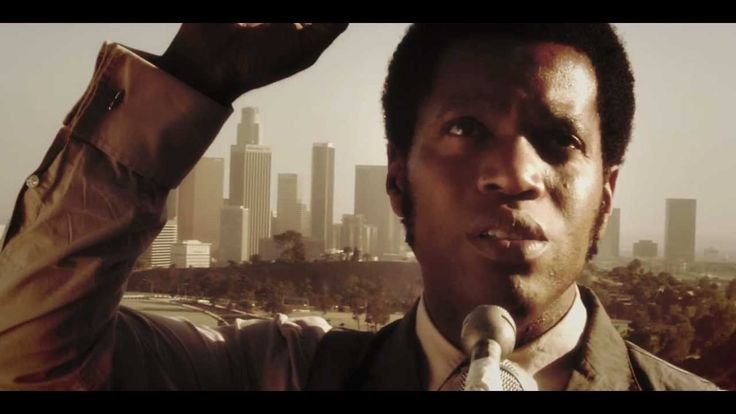 Mood tonight. Vintage Trouble - 'Not Alright By Me' (Official Video)