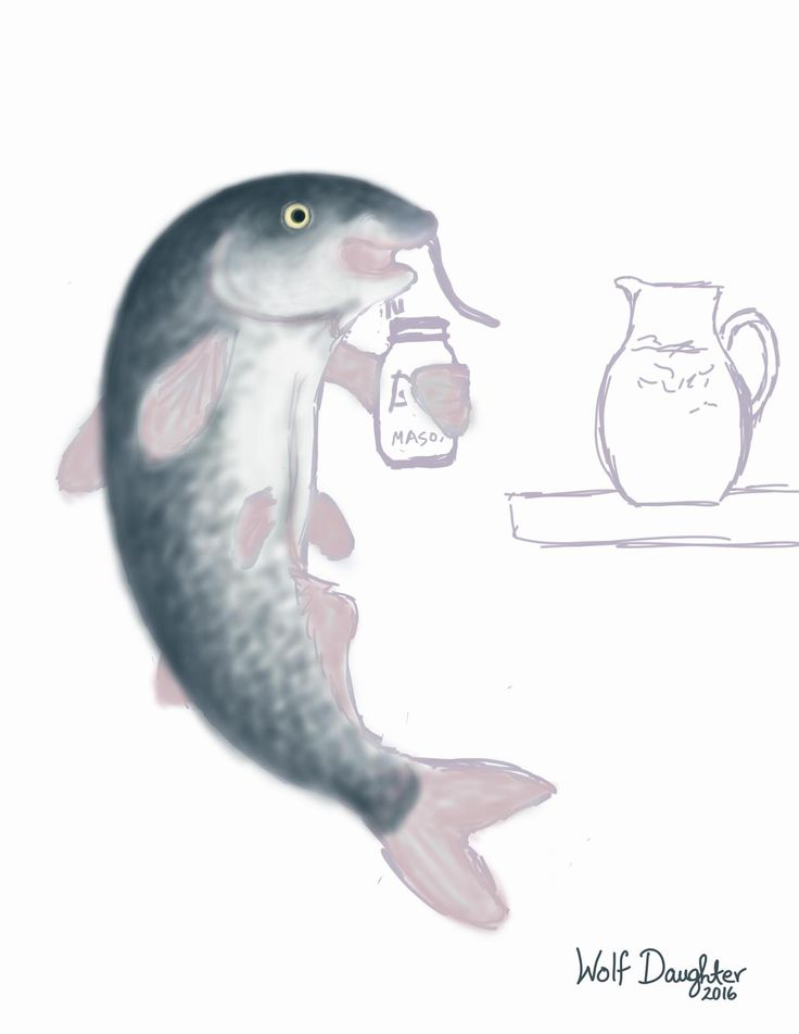 WIP Catfish with Sweet Tea