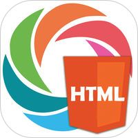 Learn to Code with HTML' van Sololearn Inc