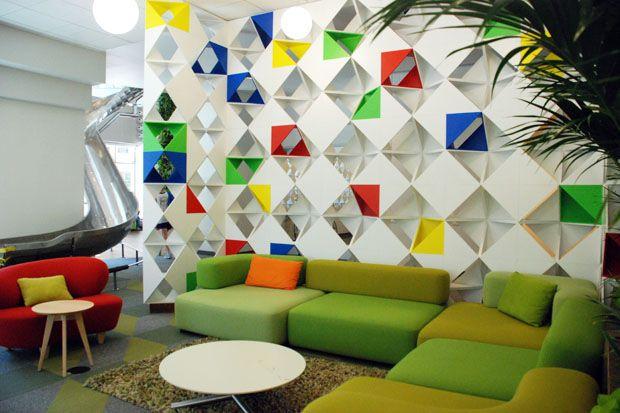 Meet the Googleplex | California Home + Design