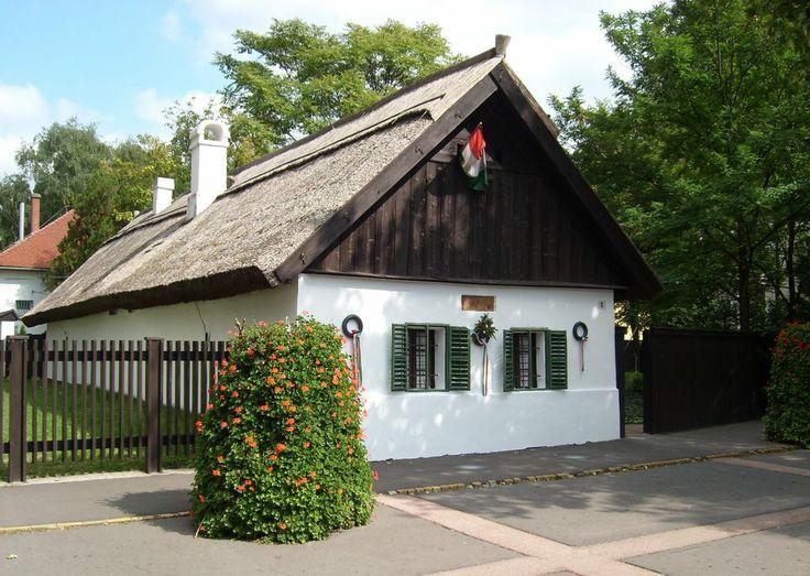 Petőfi Sándor Szülőház és Emlékmúzeum - Kiskőrös-Bacs Kiskun megye. Hungary