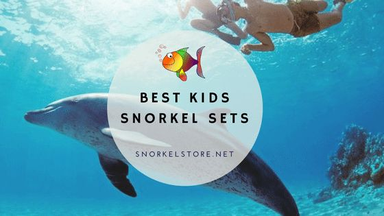 Here is our picks for the best kids snorkel set. We give you 5 options to pick from that are great quality and ensure safety.
