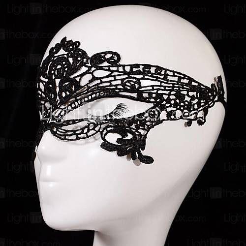 EUR € 2.38 - ευρωπαϊκό στυλ ρετρό σέξι δαντέλα gothic μάσκα μεταμφίεση, Δωρεάν Αποστολή για Όλα τα Γκάτζετ!