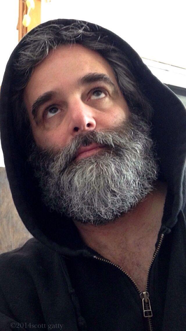109 best Grey Beards images on Pinterest   Beard styles