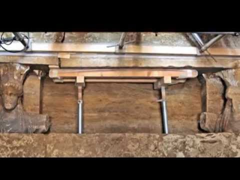 Ancient Amphipolis Tomb, Day by day excavation progress so far (release date 9/11/2014)
