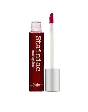 theBalm Stainiac - Lip & Cheek Tint