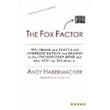 The Fox Factor (Kindle Edition)By Andy Habermacher
