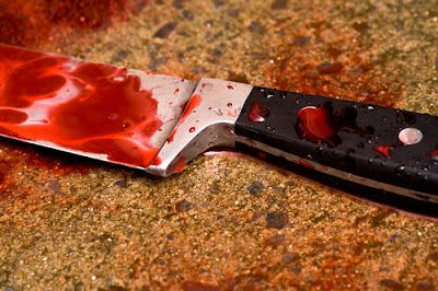 Man Kills Wife Over Housekeeping Allowance