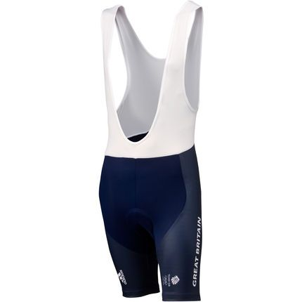 Wiggle | Adidas London Olympics 2012 Team GB Bib Cycling Short | Lycra Cycling Shorts