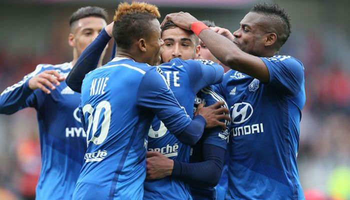 Les Spurs sur un jeune lyonnais ? - http://www.europafoot.com/spurs-jeune-lyonnais/