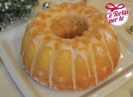 Gugelhupf all'arancia: un dolce della tradizione ebraica, facile da preparare e golosissimo.  Scopri la #ricetta...