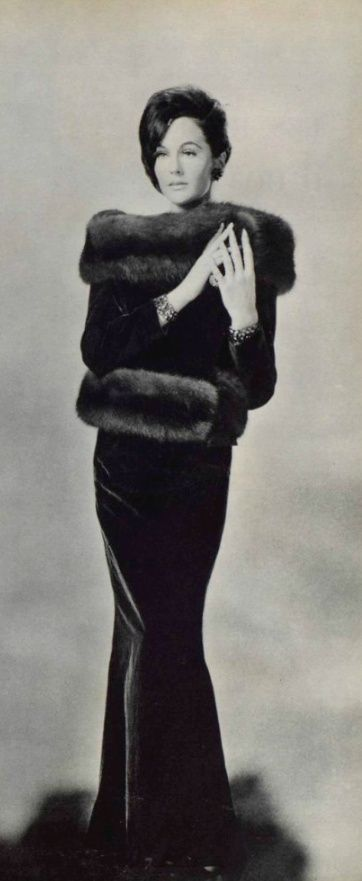 1961 Christian Dior