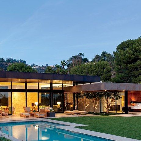 The Best of California Indoor/Outdoor Living from the Pages of AD : Architectural Digest