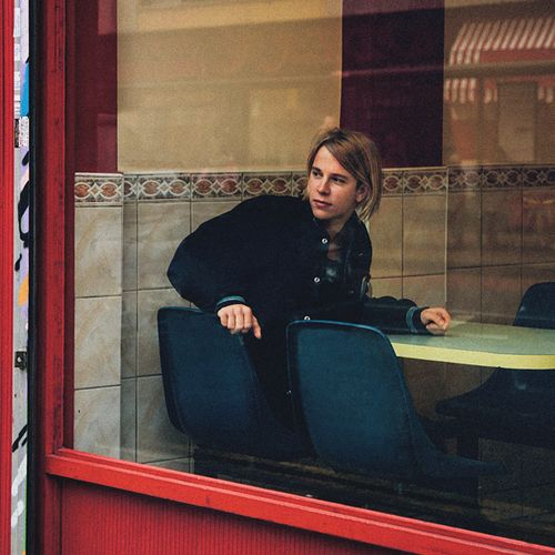 Tom Odell performs on 12th February 2014!! :):)