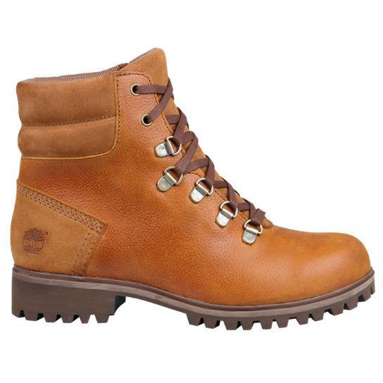 Timberland   Women's Wheelwright Waterproof Hiking Boots