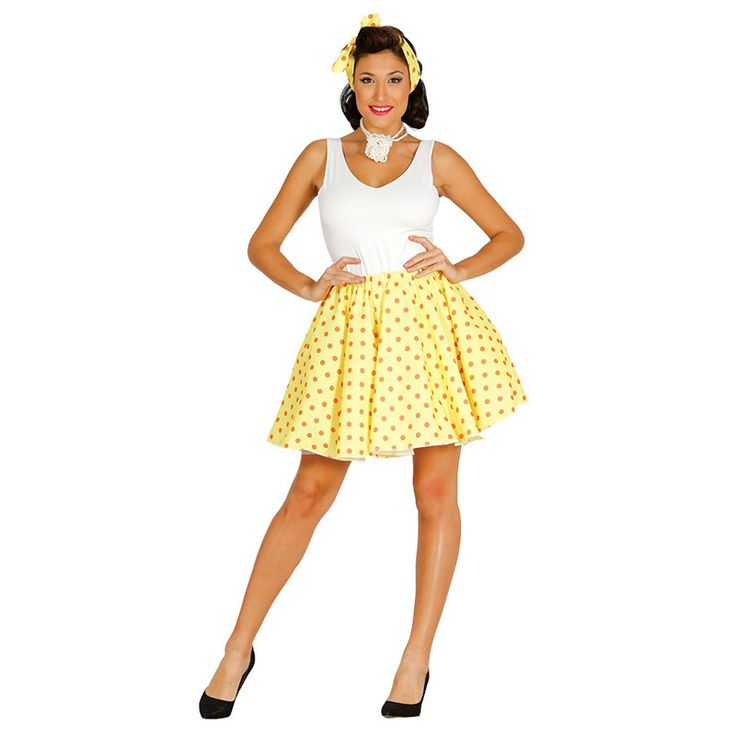 M s de 25 ideas incre bles sobre disfraz a os 60 en for Disfraces de los anos 60