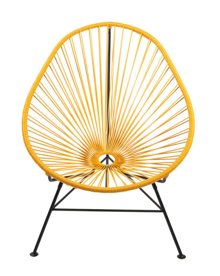 17 Best images about Acapulco Chair on Pinterest