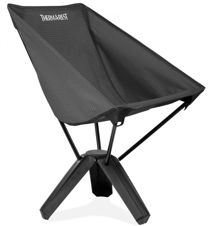 Składane krzesło idealne w podróży | TechNow.pl